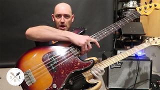 Download Lagu The Jazz bass vs Precision bass thing...? Gratis STAFABAND
