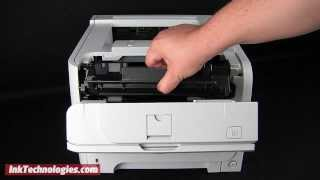 How a Printer Tracks Toner Cartridges