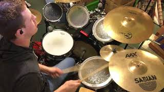 Download Lagu Zedd - The Middle - Drum Cover Gratis STAFABAND
