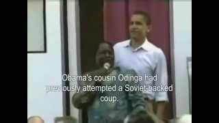 "PROOF 6 THAT OSAMA ""ALIAS"" OBAMA IS SUPPORTING ""AL QAEDA"" & ""HAMAS"""