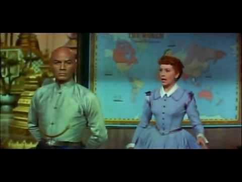 The King And I Trailer [HD]