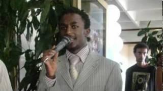 Ephrem Alemu ' Edlegna Negn ' - AmlekoTube.com
