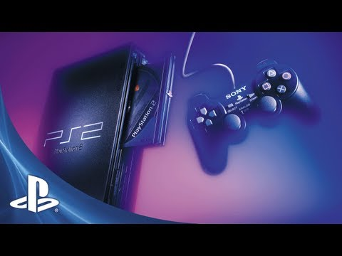 Evolution of PlayStation: PlayStation 2