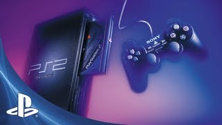 Evolution of PlayStation_ PlayStation 2