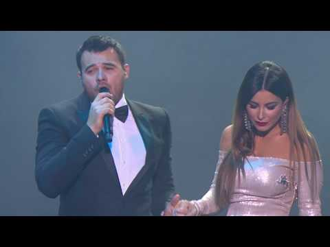 EMIN & ANI LORAK - YOU DON'T HAVE TO SAY YOU LOVE ME