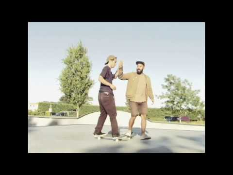 New Line and Kitsch: Skatepark Sundays #10 - Sidney, BC