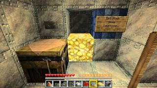 Minecraft: Escape The Puzzle Master Part 1 Maze Of Death