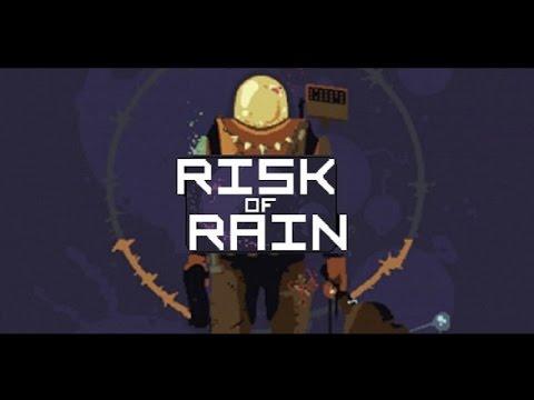 Como descargar Risk of Rain v.1.2.0 Full Game