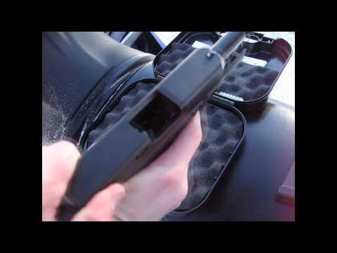 Glock 30 (Slow Fire/Rapid Fire)