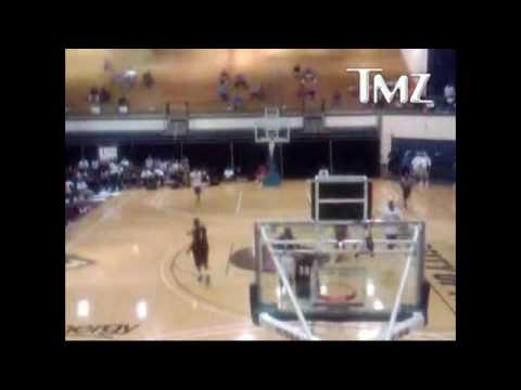 lebron james dunking on people. Lebron James Dunked On Video Nike Didn#39;t want released. Jul 22, 2009 12:13 PM. Xavier#39;s Jordan Crawford dunking on LeBron James
