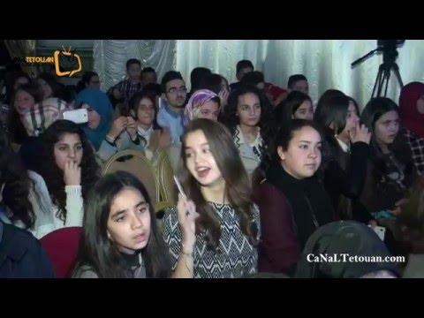 معهد اللغة الانجليزية ELI يخلق الحدث ويحيي حفلا بحضور الرابور مسلم و زهير البهاوي والجبلي والبلدي