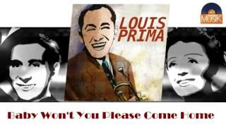 Watch Louis Prima Baby Won