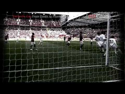David De Gea | From Doubt to Promise [HD]