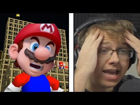 Alax Reacts to Super Smash Bros. Ultimate