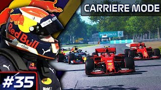 F1 2019 Mode Carrière Part35: RACING POINT BEAUCOUP TROP FORT