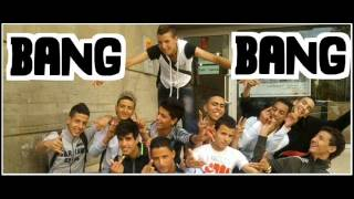Youssef Double H -- Bang Baang 2012 (Rockma For Life)
