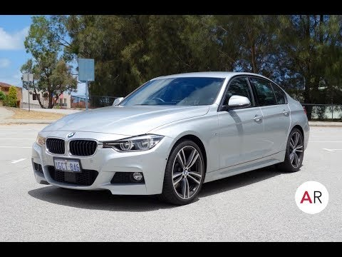 Butter Smooth - 2018 BMW 3 Series Review