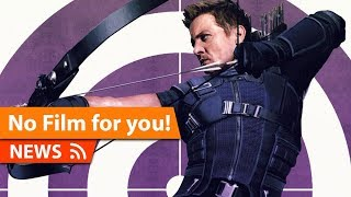 Hawkeye Movie was Canceled in Favor of Disney Series - Avengers & MCU Future