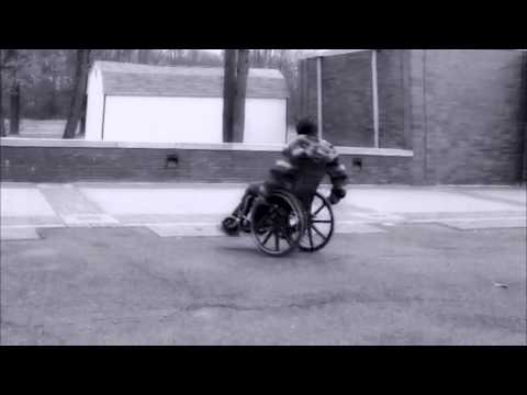 Wheel Chair Edit Trailer