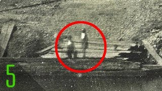 5 Oldest and Most Haunting Photos Ever Taken