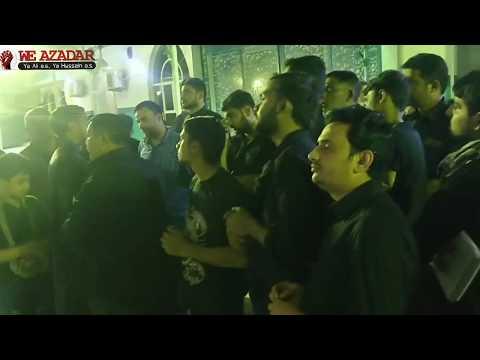 Ziyarat Kumail Ebn Ziyad Ghareeb E Toos More Nohay 1440 Subscribe This Channel