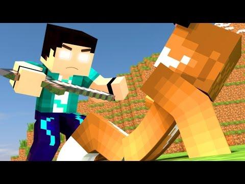 Minecraft - MATAMOS O PUUPPYY!? [30] Meu Amável Mundo!