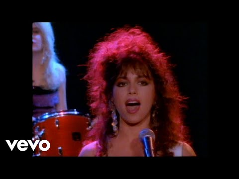 The Bangles - Walking Down Your Street
