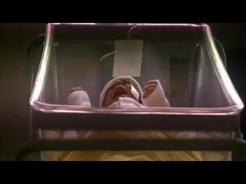 Baby's unused immune systems - Horizon - BBC