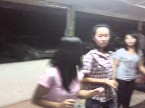 Ambang Gawai 2011 Kpg Krusen Mawang 2 video