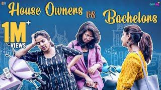 House Owners vs Bachelors || Mahathalli || Tamada Media