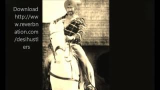 Son Of Sardar - Son of Sardar-Ajay devgan official song Daler Mehndi Feat Desi hustlers