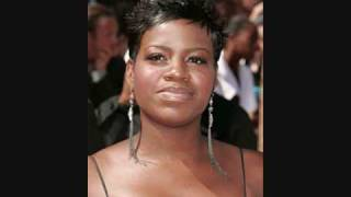 Fantasia Barrino - Hood Boy
