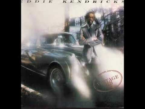 Eddie Kendricks - If It Takes All Night