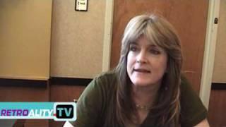 Susan Olsen Interview, Part 2: Michael Jackson and Farrah