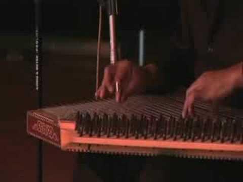Turkmen Music, Kerim Ilyasov At Chicago Turkish World Festiv video