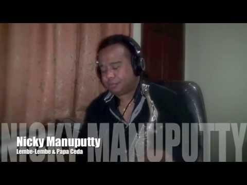 Nicky Manuputty live instrumental