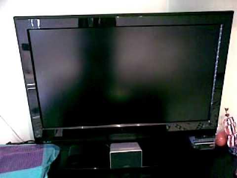 PHILIPS TV LCD CON FALLA PRUEBA 2
