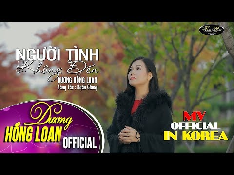 Người Tình Không Đến - Dương Hồng Loan thumbnail