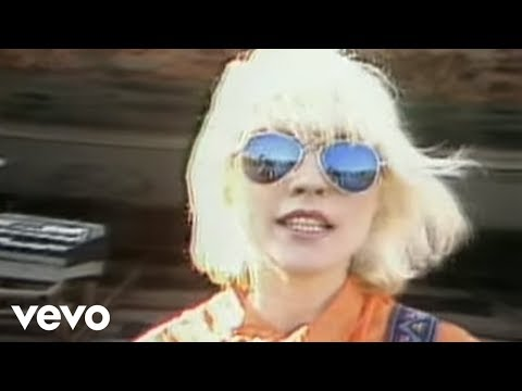 Blondie - Union Blues