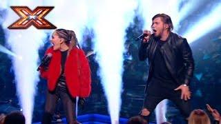 Baixar Группа Detach и Юлия Санина. We will rock you - Queen. Х-фактор 7. ФИНАЛ