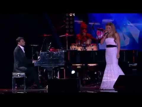 ИРИНА ДУБЦОВА и EMIN - Ангел - Бес (Live, Баку)