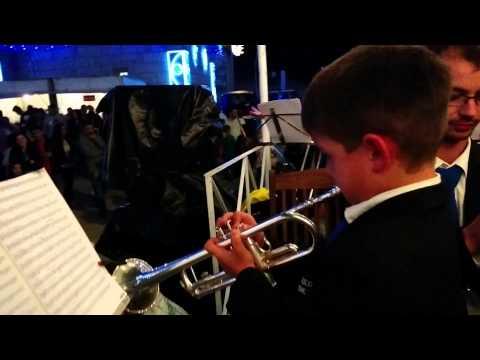 Banda de Carrazedo de Montenegro - Festas Sra Boa Morte -  P�pulo - Alij�