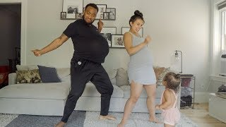 BABY MOMMA DANCE feat. BABY DADDY.