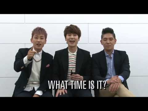 Super Junior World Tour Supershow5 In Jakarta Indonesia video