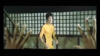 Bruce Lee The Legend