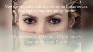 Shakira Nada Spanish English
