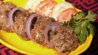 জালি কাবাব | Bangladeshi Recipe of Jali Kabab (Kebab)