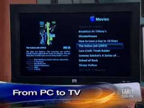Link Your Computer To Your TV