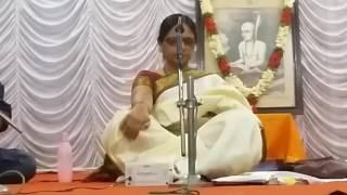 Anandi Kaladi runanu Banda Song by Smt Parimala Giriachar