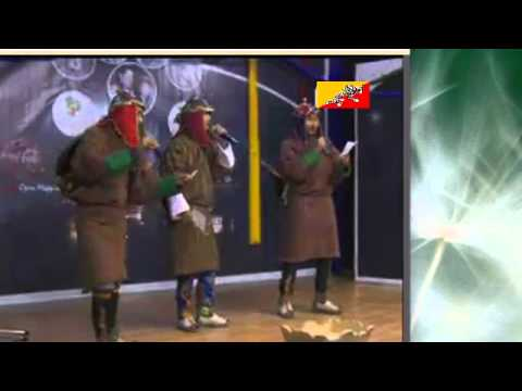 Bhutanese Song 2012 Druk Super Star video
